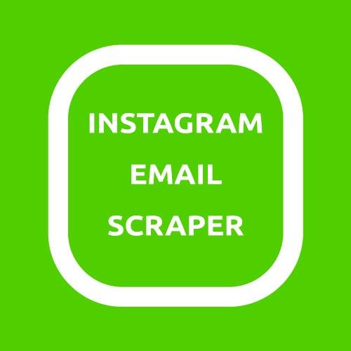Madison : Instagram email scraper tool