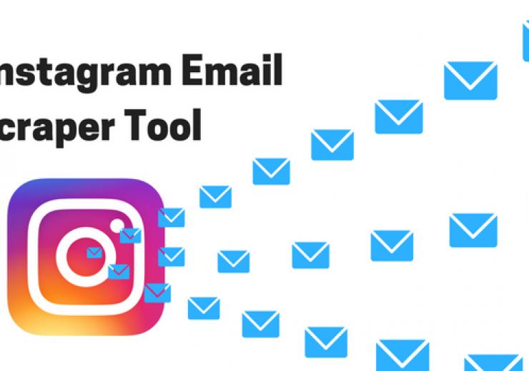 instagram email scraper | instagram scraper tool | InstaLead