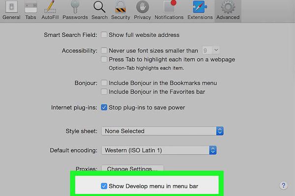 پست گذاشتن در اینستاگرام با کامپیوتر توسط مرورگر سافاری