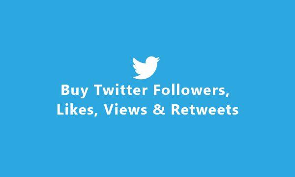 خرید فالوور توییتر یا ربات افزایش فالوور