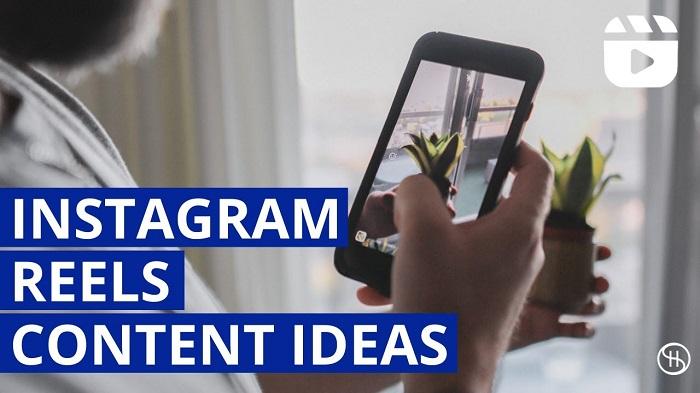 ایده تولید محتوا در اینستاگرام